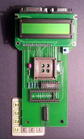 PCB设计图片
